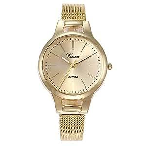 Reloj - LEEDY Quarzuhr - para - LEEDY Quarzuhr 0711: Amazon ...