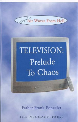 Download Television: Prelude To Chaos PDF