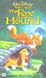 The Fox And The Hound [VHS] [1981]