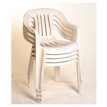 Chaise Plastique Jardin Simple Table Et Chaise De Jardin En