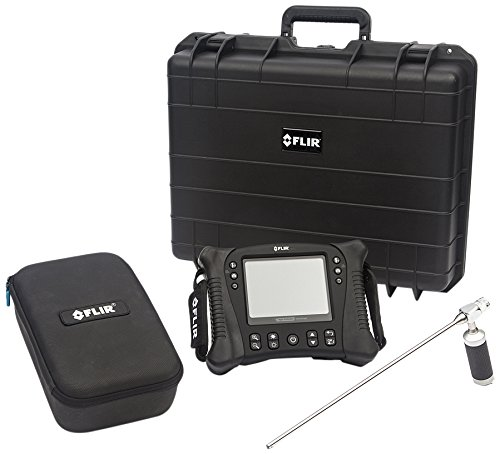 FLIR VS70-6 Stainless Steel Engine Inspection VideoScope Kit by FLIR