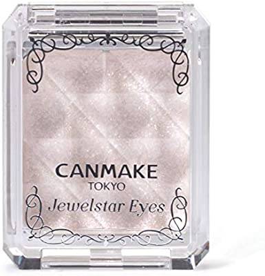 IDA Laboratories CANMAKE | Cream Eye Shadow | Jewel Star Eyes 10 Heart Snow  White: Buy Online at Best Price in UAE - Amazon.ae