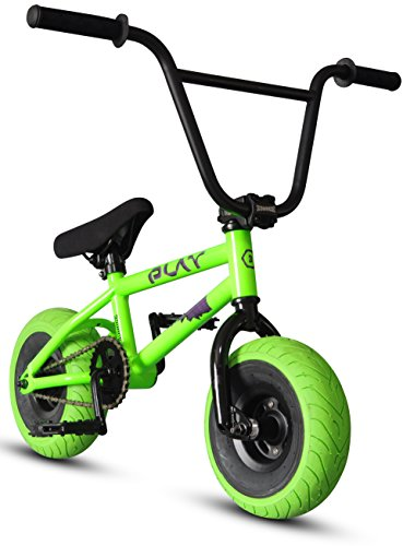 Bounce Play LIMITED EDITION Mini BMX bike