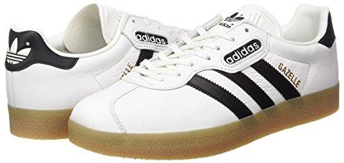 Black Tenue Homme White Gazelle Gum Adidas Pour vintage De Blanche Core Super Cheville qSqRxHrwP
