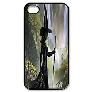 Designyourown Case Great and Powerful Iphone 4 4s Cases Hard Case Cover the Back and Corners SKUiPhone4-2553
