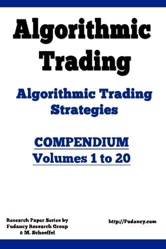 algorithmic trading strategy research wie man 100 in kryptowährung investiert