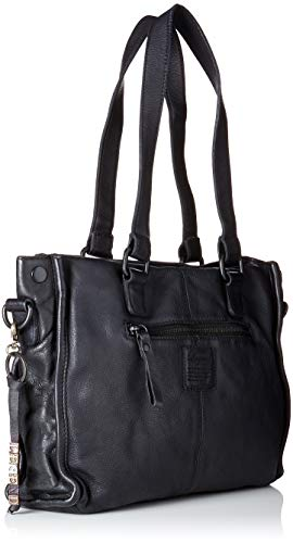 0001 Black Shoulder Women's Siroli Legend Black Bag qIwBCHxY