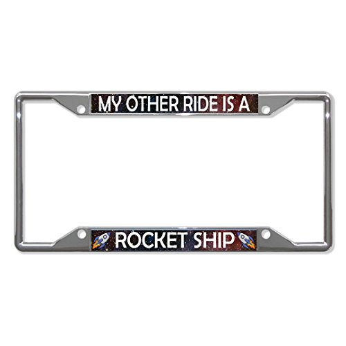 Top Recommendation For Holden License Plate Frame