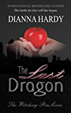 The Last Dragon (The Witching Pen series Book 4)