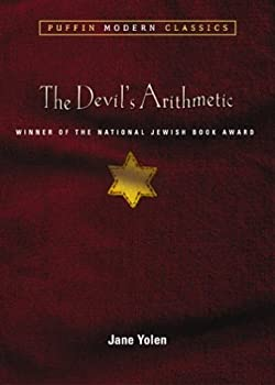The Devil's Arithmetic 0142404373 Book Cover