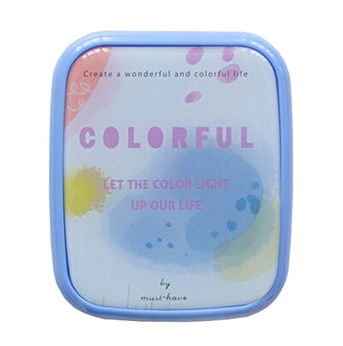 colorful-lovely-stylish-contact-lenses-case-storage-holder-blue