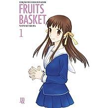 Fruits Basket - Edição De Colecionador - Vol. 1