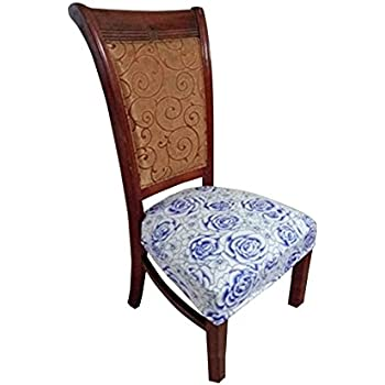 Amazon Com Deisy Dee Dining Chair Cover Protector