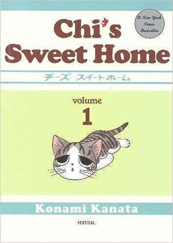 Image result for Chi's sweet home. Konami Kanata