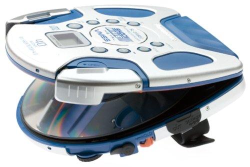 Panasonic SL-SW880