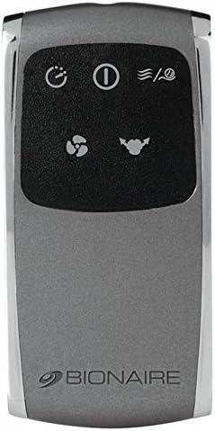 Bionaire BTF002X - Ventilador torre con mando a distancia, altura ...