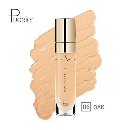 Buy PUDAIER Face Eye Foundation Concealer Highlight Contour Liquid