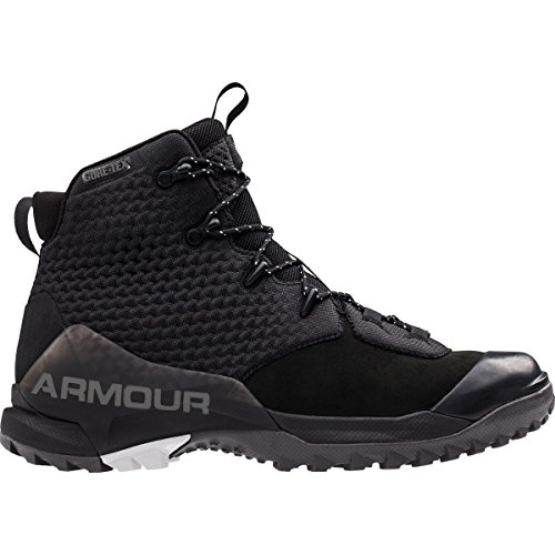 Boot Armour Hike Black Under Gore White Desert Infil tex Men's Sand 4PSSqR