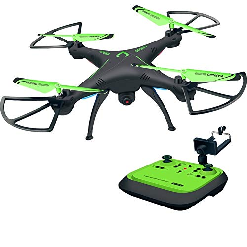 Honor-Y Drone for Beginners, FPV Remote Control Quadcopter Drone with One-key Land and Headless Mode, Drone with Camera Live Video HD Camera Drone for Kids and Adults