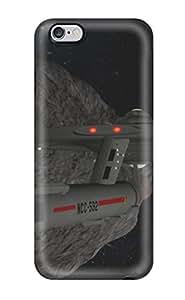 New Close Encounter Tpu Case Cover, Anti-scratch HansenLiuy Phone Case For Iphone 6 Plus