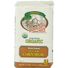 Amazon.com: stoneground cornmeal