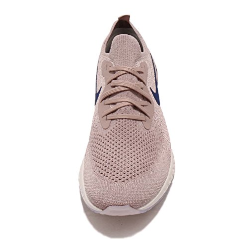Void 201 Chaussures de NIKE Homme Flyknit Fitness Epic Diffused Multicolore React Taupe Blue Phantom wqqItPOxR