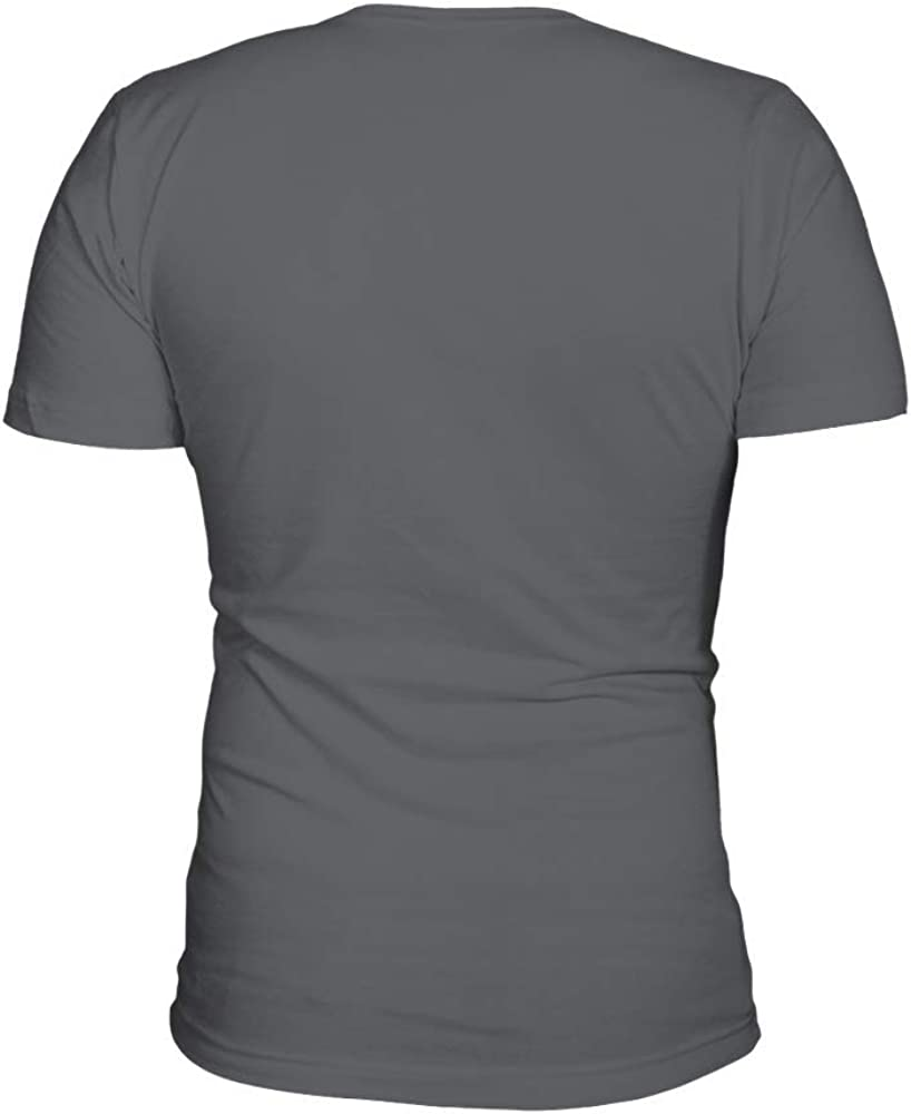 TEEZILY T-Shirt Homme Et Le 8e Jour Dieu cr/éa Les bretons Car m/ême Les parisiens Ont Besoin de h/éros