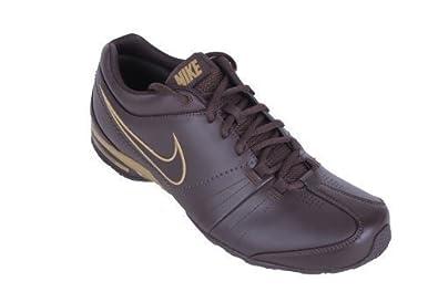 NIKE Zoom Coup braun gold Herren Sneaker Gr. 42,5: