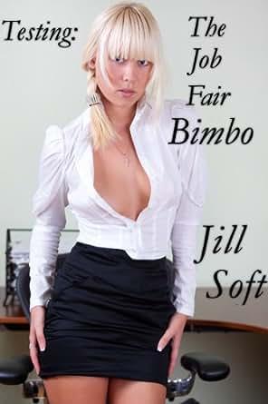 Testing: The Job Fair Bimbo (Mind Control, Bimbo, Transformation