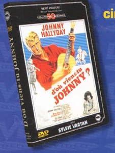 """Afficher """"D'où viens-tu Johnny ?"""""""
