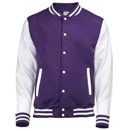 Varsity Jacket - 8