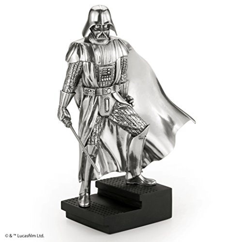 Royal Selangor Star Wars Darth Vader Limited Edition