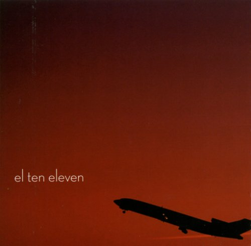 Cover of El Ten Eleven