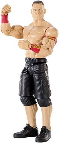 WWE Figure Series #52 - John Cena by Mattel