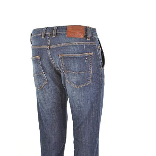 Blu 35 Uniform Denver Jeans Jeans Denver Uniform nwpqY01p