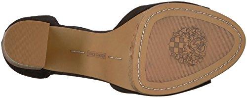 Heeled Ciestie Women's Camuto Black Sandal Vince 10Rt8qwx