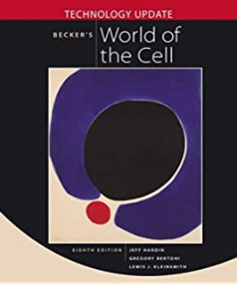 Becker S World Of The Cell Books A La Carte Edition 9th Edition