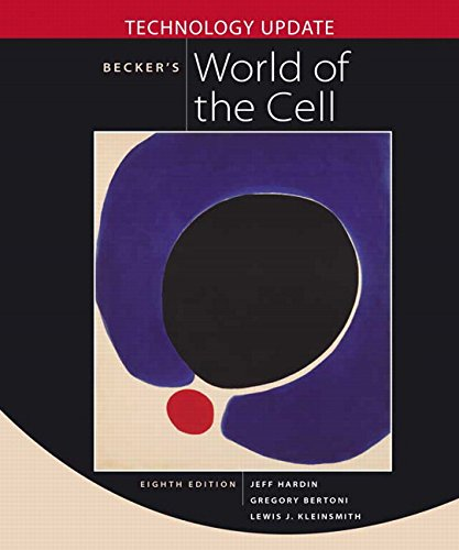 world of the cell - 6