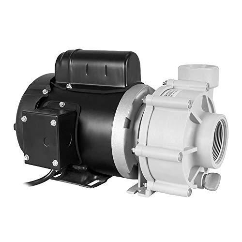 Sequence 750 Series 4200 GPH Energy Saving External Pond Pump - NEW with Baldor Motor - External Pond