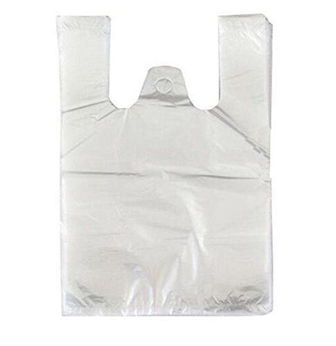Disposable Carrier Bags - 7