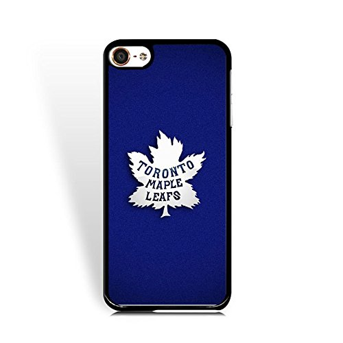 Ipod Touch 6th Case Toronto Maple Leafs NHL Logo SeriesProtective Phone Case , Ipod Touch 6th Case for Women - Hard Cover