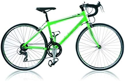 Bicicleta de carreras vuelta 26