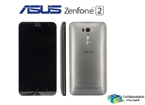 Asus Zenfone Laser ZE601KL Smartphone product image