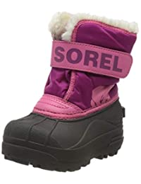 Sorel Kid's Snow Commander-K