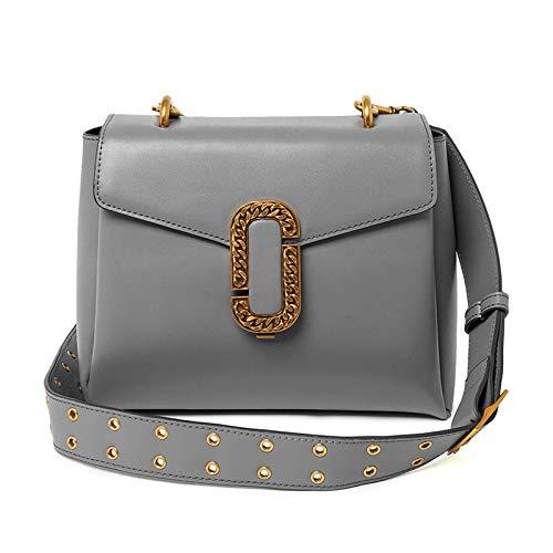 De Grey Bandoulière De Main Bag En Sac à Mode Cuir épaule Ladies De Moto Large Messenger SHZpXqXw