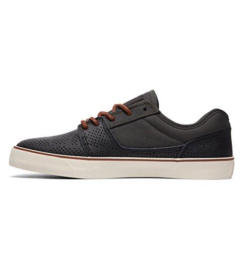 Noir Herren Dc Tonik Camo Sexbkc Sneakers qSg81YX