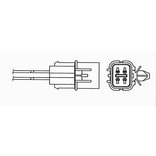 NGK 0014 Lambda Sensors: