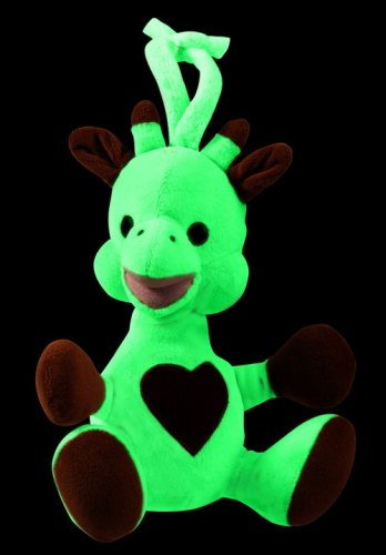 Amazon Com Vulli Sophie The Giraffe Glow In The Dark Baby