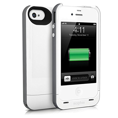 mophie juice pack iPhone 100mAh