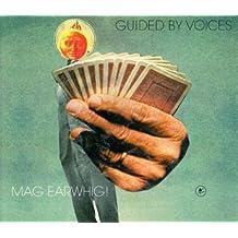 Mag Earwhig! [Vinyl]